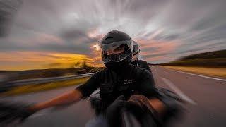 Best Motorcycle Tour Greece - Athens to Corfu