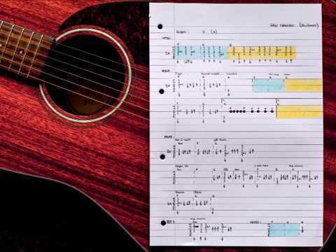 San Francisco Guitar Chords Stu Larsen Khmer Chords