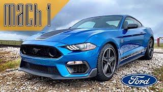 2021 Mustang Mach 1   The Parts Bin BOSS