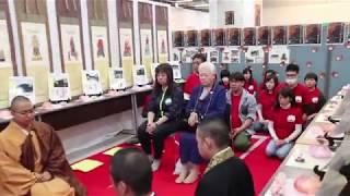 20171104大正大学第5回鴨台祭in仏教学科