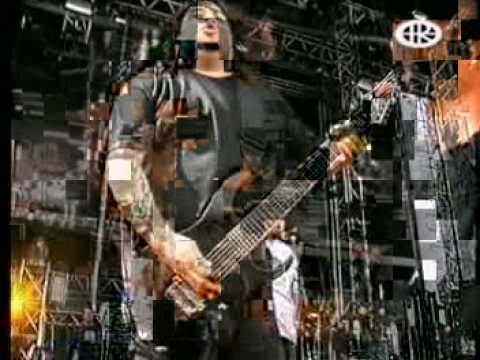 fear factory - 08 - edgecrusher (live bizarre 2001)-