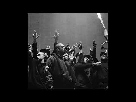 Kanye West - All Mine Official Instrumental