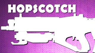 Destiny | Hopscotch Pilgrim & the Most OP Defender Build! (PVP Gameplay)