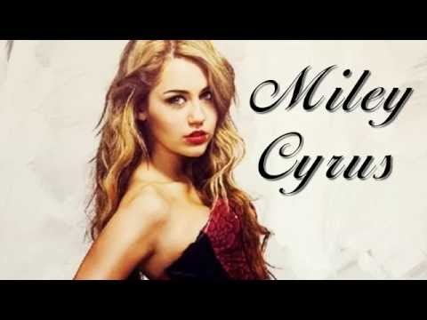 Miley Cyrus - Miley Cyrus [Greatest Hits]