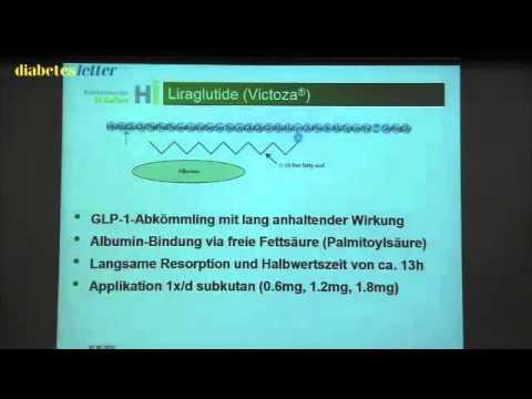 Medikamentöse Diabetes-Therapie_ die neuesten Trends_Prof. Michael Brändle