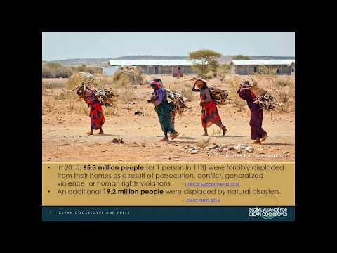Decentralized Lighting and Power Solutions in Humanitarian Settings: Best Practices