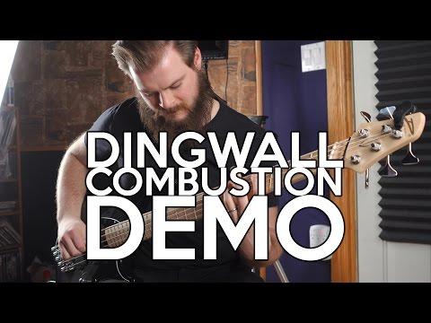Dingwall Combustion   SpectreSoundStudios DEMO