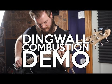 Dingwall Combustion | SpectreSoundStudios DEMO