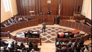 ABD Mahkeme Maceralarım