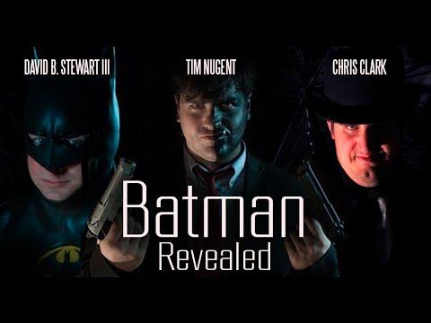Batman Revealed (Fan Film)