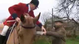BBC News Calls in Wales for hunting laws relaxation