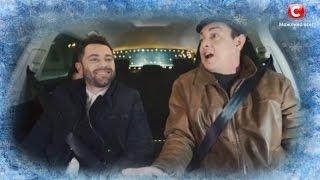 Таксист Гена об украинском телевидении! Новогодний мюзикл 2017 на СТБ