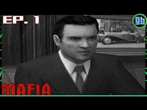 Mafia: An Offer You Can't Refuse (Ep1)