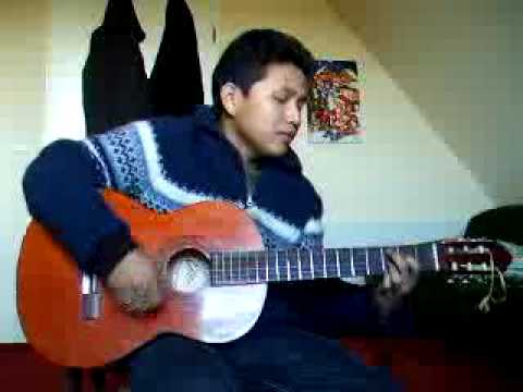 It's your love - Gil Ofarim (Covered by Rafael)