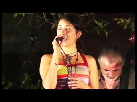"""You´ve changed ""  Marian Barahona quartet"