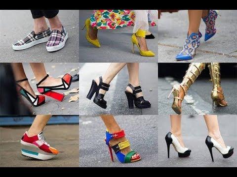 Model Sepatu Yang Pas Dan Cocok Untuk Wanita Berhijab Youtube