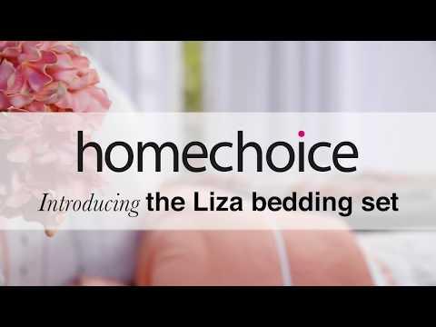 Liza 2-room bedding combo