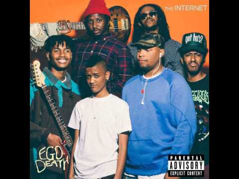 The Internet- Special Affairs