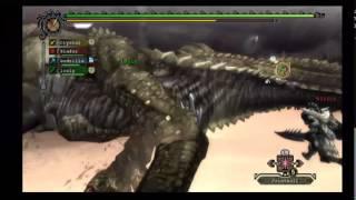 Monster Hunter 3(Tri): Rage Match
