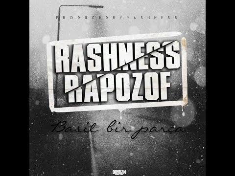 Rashness - Basit Bir Parça feat. Rapozof (2013)