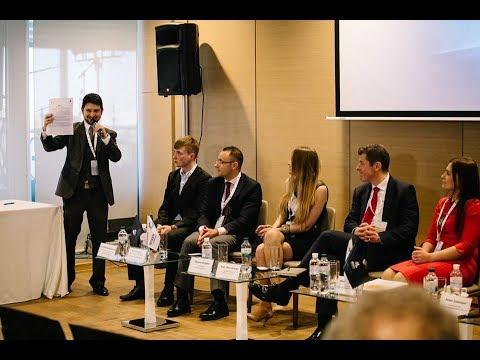 Panel BIGU/NGO/SOCIAL RESPONSIBILITY at New Ukraine 2017 [EN]