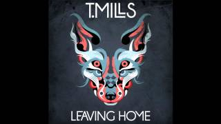 Watch T Mills Crystalized video