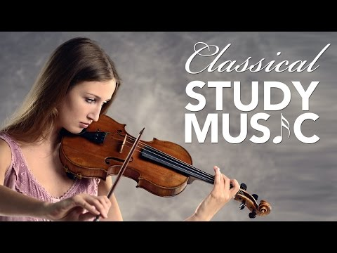 Relaxing Music For Studying, Classical Music, Background Music, Instrumental Music, Relax, ♫E065
