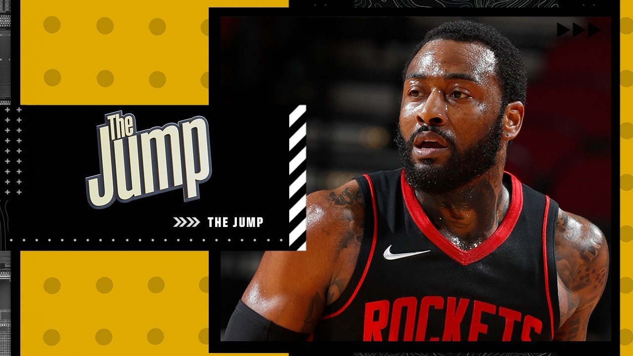 Report: John Wall, Rockets working together on trade