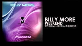 Watch Billy More Weekend video