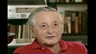 Leon Messer - Holocaust Survivor Interview