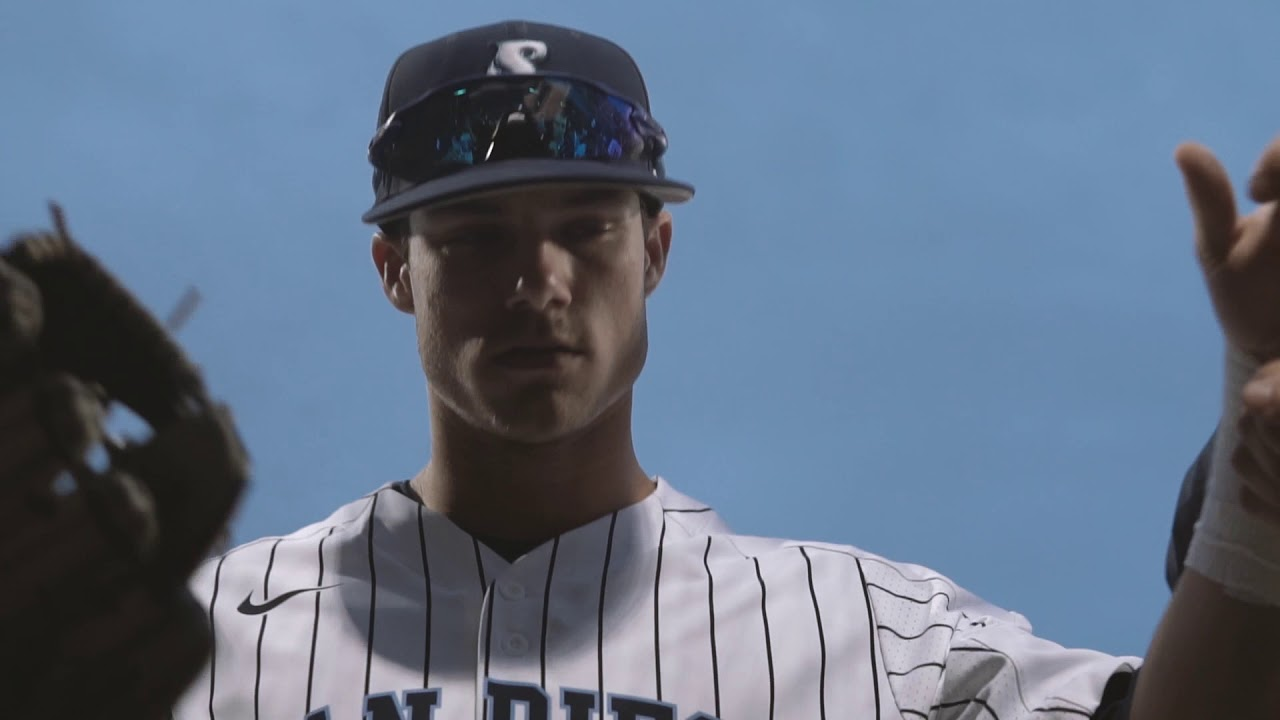 Baseball - University of San Diego Athletics