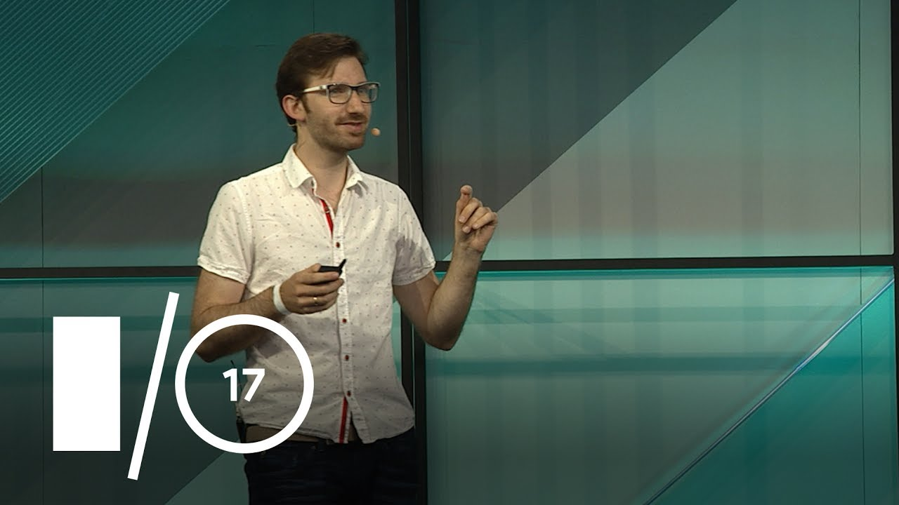 From AMP to PWA: Progressive Web AMPs (Google I/O '17)