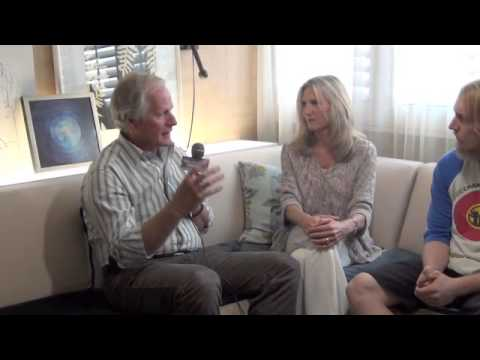 We Are Change Interviews Foster and Kimberly Gamble