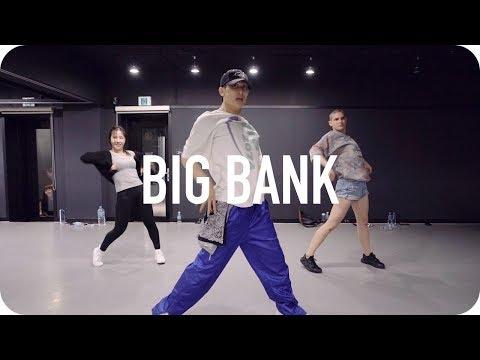 Big Bank - YG ft. 2 Chainz, Big Sean, Nicki Minaj /  Beginner's Class