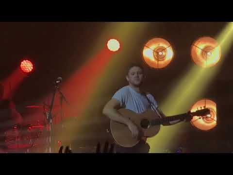 Niall Horan - On My Own (22.03.18)