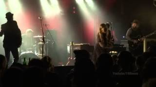 """Rhonda -LIVE- """"Terrible Lie"""" @Berlin Sep 18, 2014"""