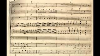 """A.M. Grétry - Zémire et Azor """"L"""