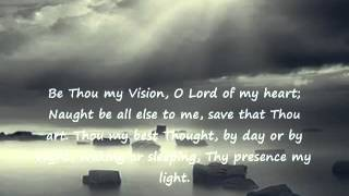 Be Thou My Vision with Lyrics (Hymn) by 4HIM - YouTube.flv