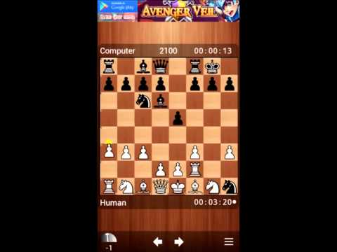 Download And Play Android Gameplay Chess Free On Your Smart Mobile Phone 2013 HD