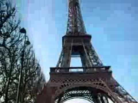 Voyages à Paris 7part.