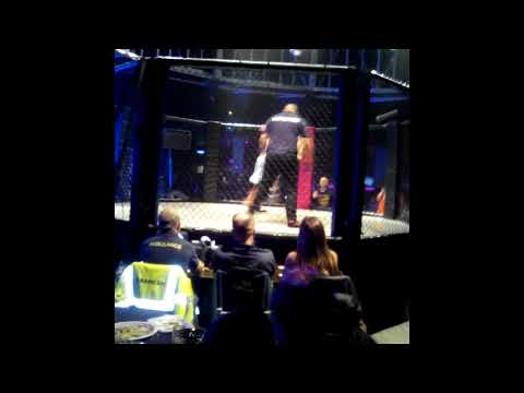 F&F 17 George Necula vs Mike Dutton Round 2