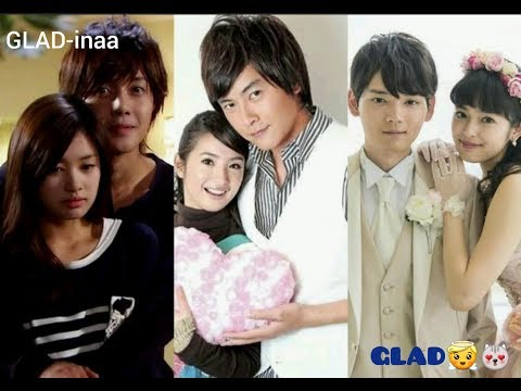 Playful Kiss / Itazura Na Kiss ( All VERSIONS ) 💙 Can't Resist 💙 Which Is Your Favorite Version?