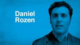 Daniel Rozen, Dios Se reveló en el camino a Jerusalén | Testimonios Judíos