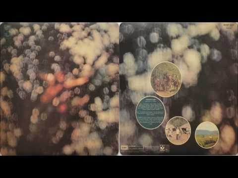 Pink Floyd: Obscured by Clouds - 1972