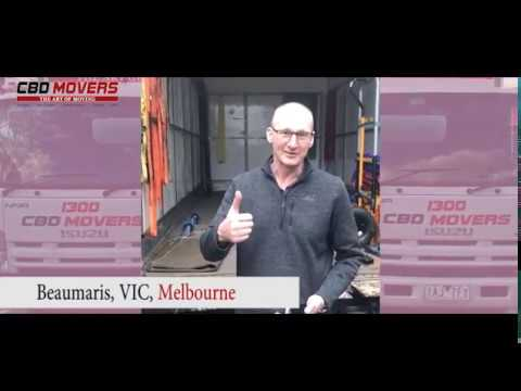 Removalist Beaumaris, VIC, Melbourne