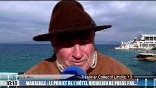 Marseille : La rénovation du Richelieu ne passe pas