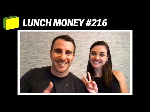 Lunch Money #216: Citadel, Reddit, Janet Yellen, Uber, Mars #ASKLM
