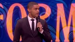 Download Trevor Noah On The Royal Variety Performance 2014 Mp3 and Videos