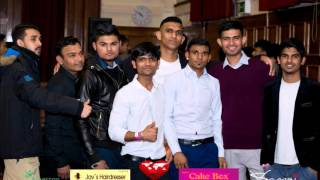 disco dandiya 2016 at alperton school wembley, london