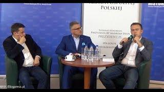 Afera FOZZ - nowe wątki (Piotr Nisztor, Witold Gadowski, Piotr Woyciechowski)